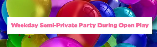 Party Packages by Celebration